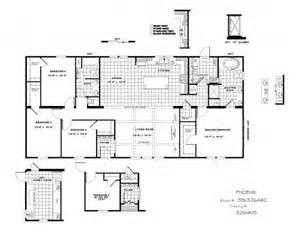 Star Vista Floor Plan Clayton Waco 2 Ssl32644c The Phoenix