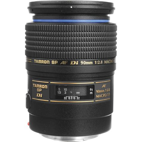 Lensa Tamron Untuk Sony Alpha tamron sp 90mm f 2 8 di macro autofocus lens for sony af272m 700