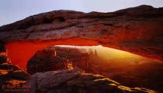 Figure 1 mesa arch sunrise canyonlands national park utah an