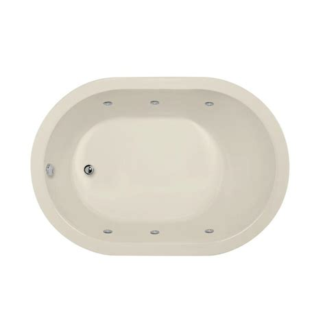 hydro system bathtub hydro systems studio 5 ft reversible drain whirlpool tub