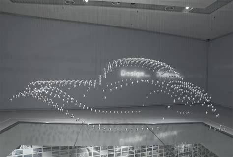 bmw museum kinetic sculpture art interview kinetic sculpture