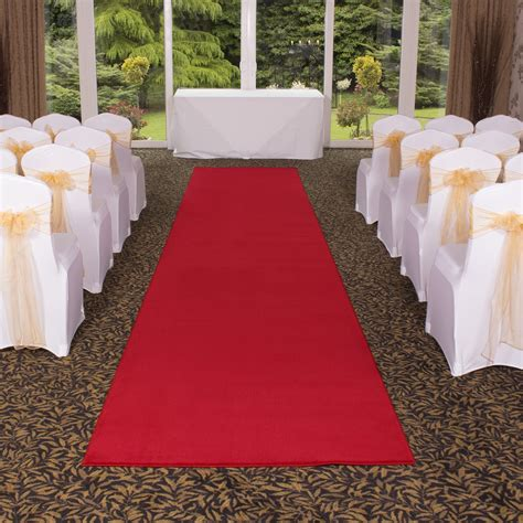 Wedding Aisle Carpet by Plain Wedding Aisle Vip Event Carpet Runner At Carpet