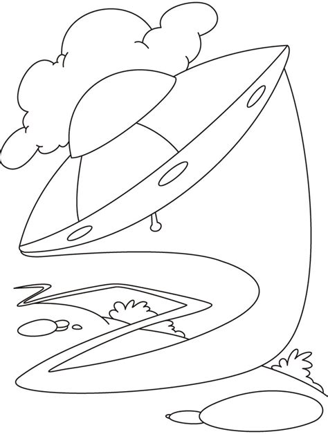 ufo coloring book pages ufo coloring pages az coloring pages