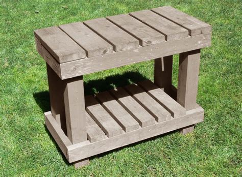 woodwork outdoor wood projects   plans
