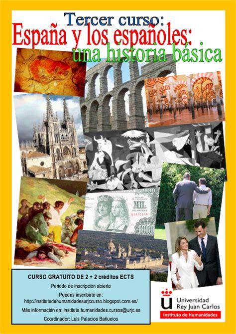 Calendario Urjc Instituto De Humanidades De La Universidad Juan Carlos