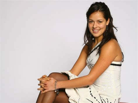3d Home Decor by Desktop Wallpapers Ana Ivanovic Tennis Sensation