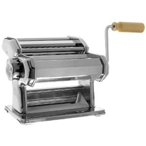 Cucinapro 150 Imperia Pasta Machines My Shiny Kitchen My Kitchen Pasta Machine