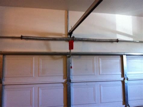 Garage Door Torsion Spring Repair Denver Overhead Door Torsion