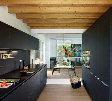 cocinas minimalistas funcionales elegantes  sencillas