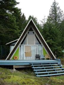 A Frame Kit Homes A Frame House Kits A Frame Love Small Houses Pinterest