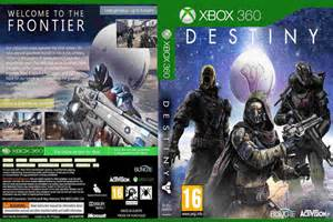 Destiny xbox 360 front cover id82714 covers resource