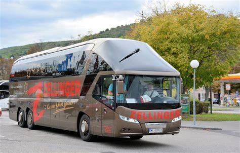 stuhler reisen neoplan starliner zellinger reisen aus 214 sterreich in
