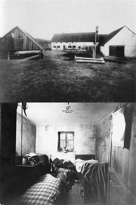 hinterkaifeck crime the hinterkaifeck murders on a chilly in 1922 the