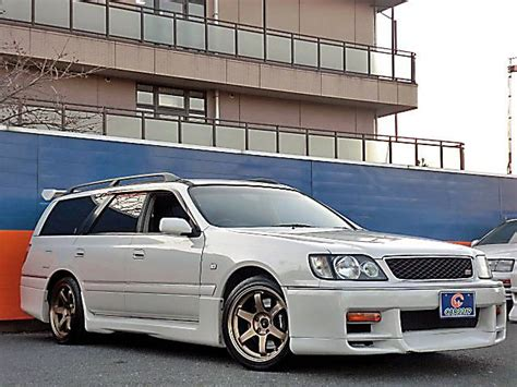 nissan stagea 1000 images about nissan autech stagea 260rs gtr wagon