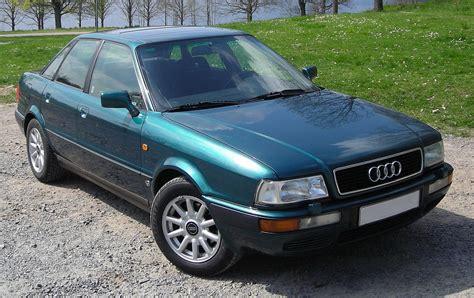 Audi B4 by Audi 80 B4