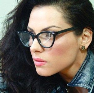 hairstyles for cat eye glasses 1000 images about eyeglass frame styles on pinterest
