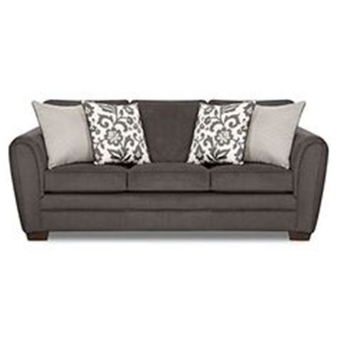 simmons mason charcoal sofa 1000 images about big lots storage bargains on
