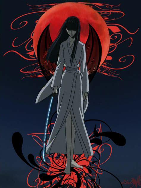 Sunako Nakahara By Bloodyblue On Deviantart