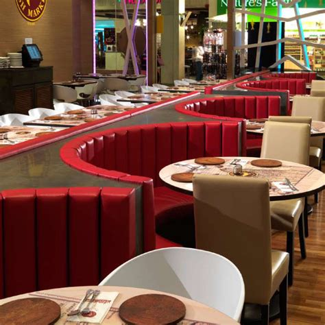 Circular Sofa For Sale Modern Real Leather Circle Restaurant Booth Seating Buy