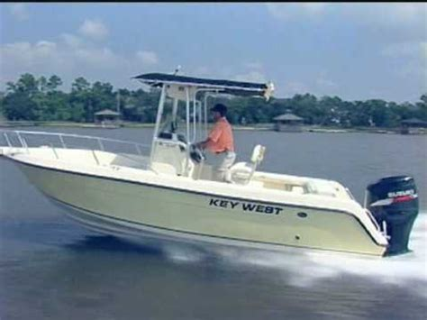 key west boats opinions key west boats youtube