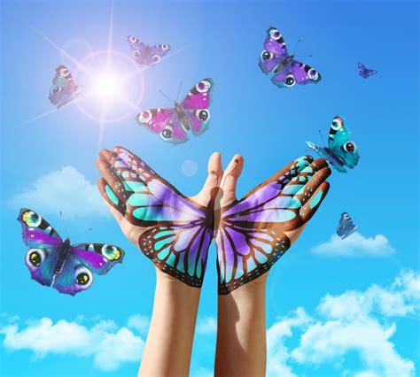 imagenes de mariposas espirituales 10 steps to create marketing transformation
