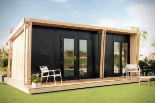 Nano House Six By Eight Nano Houses