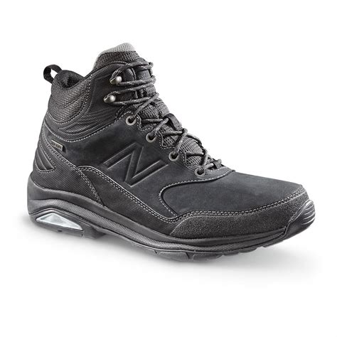 new balance hiking boots for new balance 1400v1 hiking boots waterproof insulated