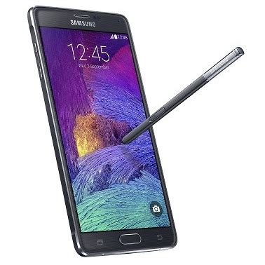Samsung Galaxy Note 4 N910h Black samsung galaxy note 4 sm n910h charcoal black