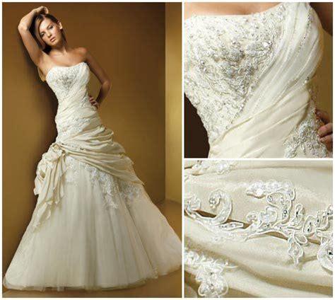 Dress Shaby shabby chic wedding dress wedding gowns