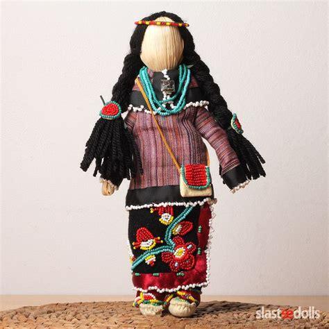 iroquois corn husk dolls history 95 best corn husk americian dolls and similar