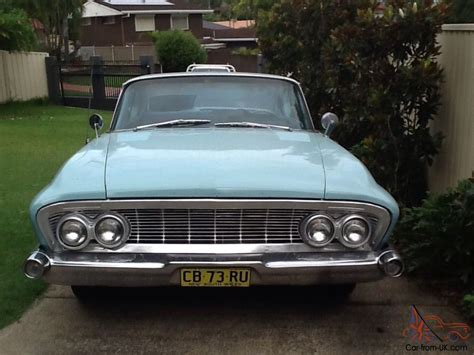 dodge 1961 2door not chev ford holden plymouth