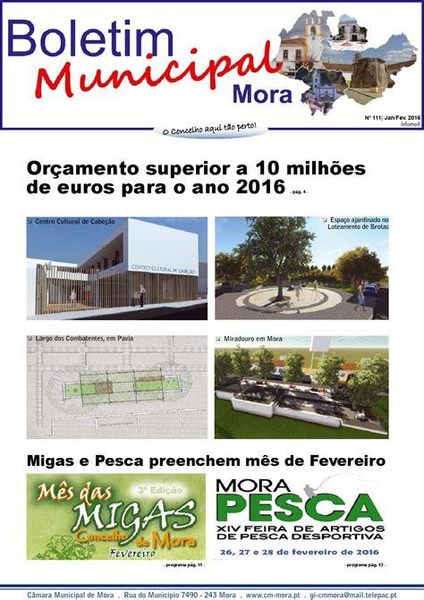 conservatoria pavia boletim municipal n 186 111 by espaco issuu