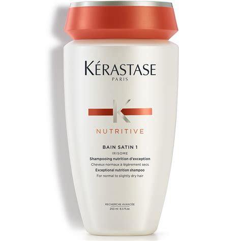 take care of your hair use kerastase hair products k 233 rastase nutritive bain satin 1 250ml hq hair