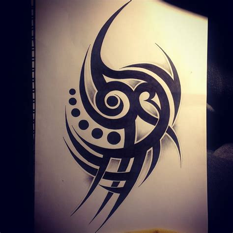 amazing tribal tattoo tribal tattoos and designs page 562
