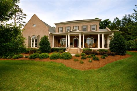 southern living homes for sale south charlotte s kingsmead