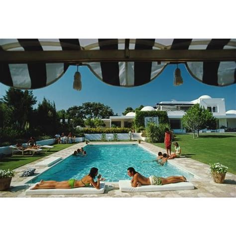 libro poolside with slim aarons 17 best images about slim aarons on bermudas slim aarons and las vegas