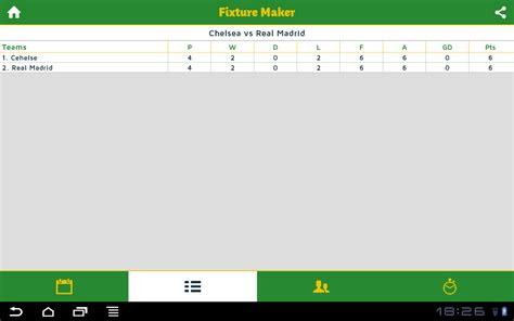 half 2 apk fixture maker 1 2 apk android sports