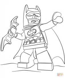 Lego Batman Color Pages Lego Batman Coloring Page Free Printable Coloring Pages by Lego Batman Color Pages