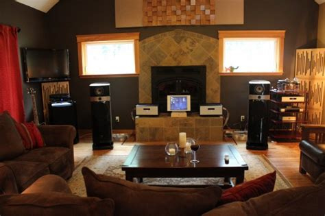 listening room listening room with vicoustics kitsap silverdale bremerton gig harbor