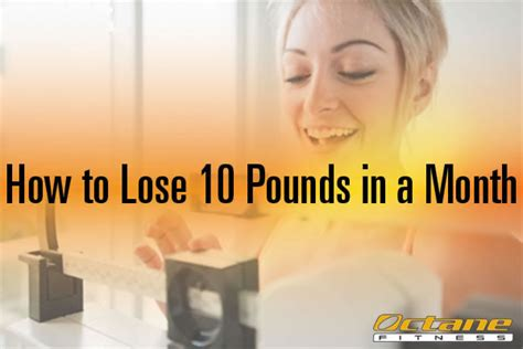 How To Shed Weight In A Month by Exercise Tips Archives Page 5 Of 17 Octane