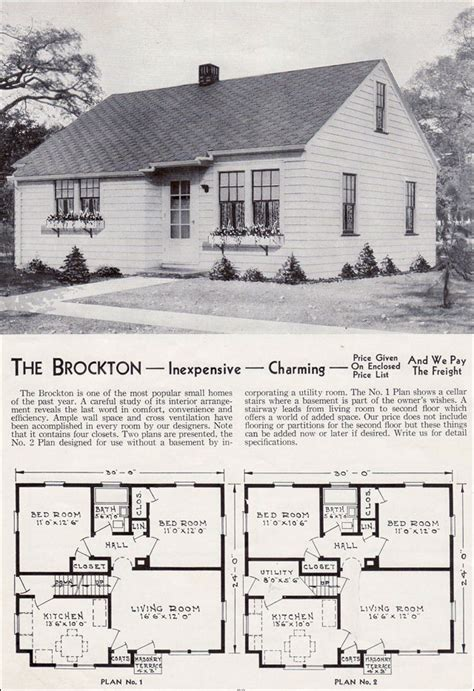 minimal traditional cottage 1940 brockton mid
