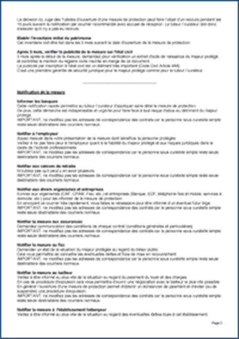 Exemple De Lettre Demande De Mise Sous Tutelle application letter sle modele de lettre demande de