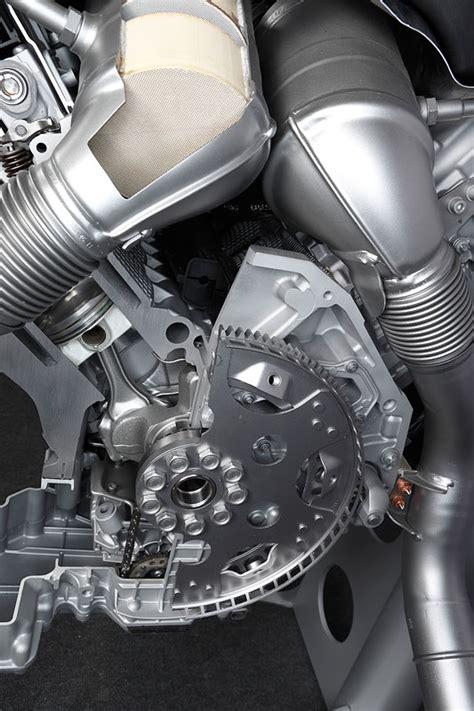 Bmw 1er 6 Zylinder Diesel by Foto Bmw Twinpower Turbo 6 Zylinder Diesel Motor Vergr 246 223 Ert