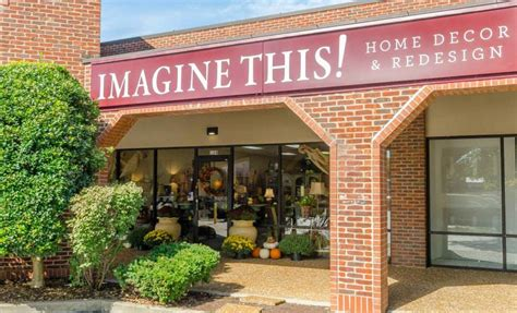 Home Decor Stores In Tn by Imagine This Home D 233 Cor Redesign Celebrates Store