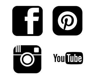 icon clipart facebook and instagram bbcpersian7 collections