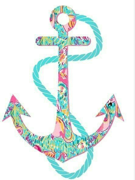 girly nautical wallpaper anchor quotes girly cute quotesgram