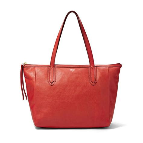Fossil Replika Multired Shopper 123 best purses i m really liking images on fossils fossil watches and leather totes