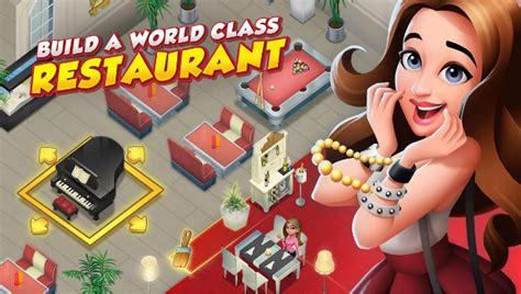 download mod game world chef world chef mod apk download unlimited money v1 34 20 mod