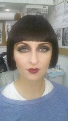 Eyeshadow Emina Purple great gatsby fashion how to rock a flapper frock costume make up make up and costumes