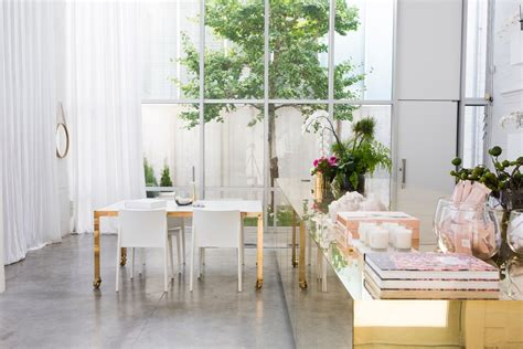 Home Design Store Parnell | blush parnell home scene journal